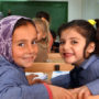 Flyktingbarn, foto: WFP, Dina Elkassaby